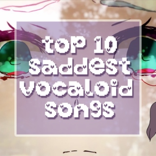 ✩ rachie's top 10(ish) sadness mix ✩