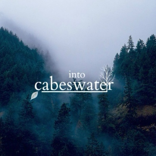 into cabeswater