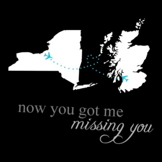 now you got me missing you