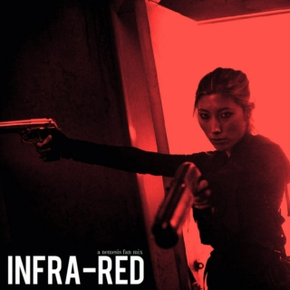 INFRA-RED | a nemesis mini mix