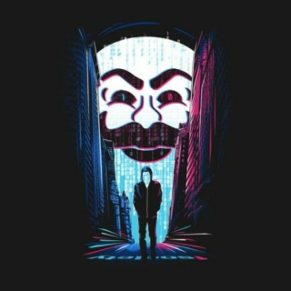 Mr Robot - Code Focus