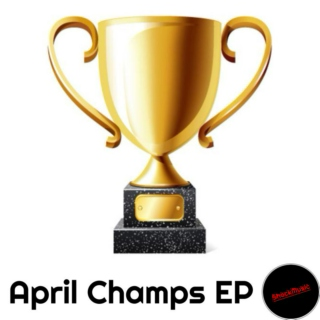 Shock Music - April Champs EP