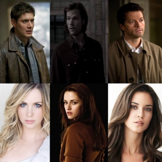 The Third Winchester- 4ª Temporada