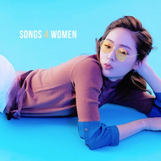 songs for women.