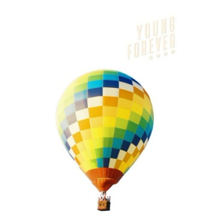 BTS - 화양연화: Young Forever