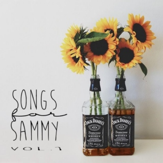 songs for sammy (vol. 1)