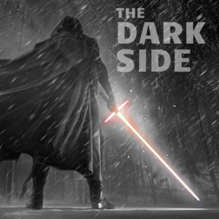 I'll show you the Dark Side
