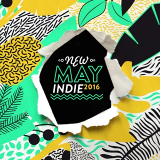 New Indie: May 2016