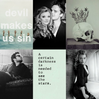 Devil Makes Us Sin (My Love)