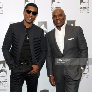 L.A. Reid & Babyface Songbook (2016)
