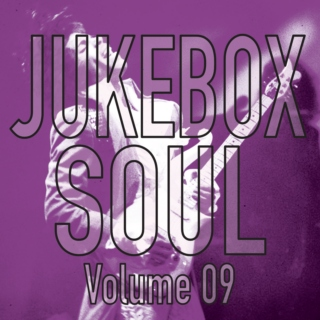 Jukebox Soul Volume 09