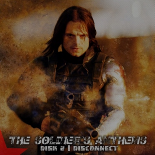 The Soldier's anthems | Disk 2 | Disconnect