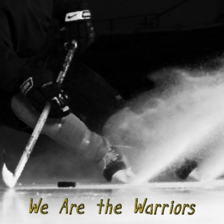 We Are the Warriors