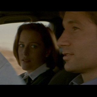 Scully's Mixtape - From Spooky Mulder