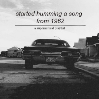 started humming a song from 1962