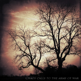 Chaos Calls to the Arms of War