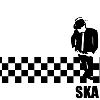 Punk, Ska, and everything inbetween