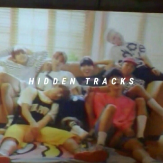 hidden tracks