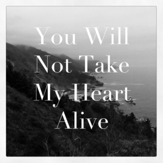 You Will Not Take My Heart Alive - A Coralee Strand Fanmix