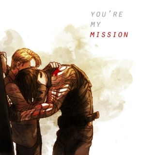 You're my mission
