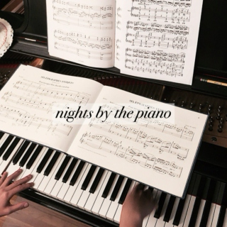 nights by the piano