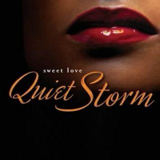 Soft And Warm The Quiet Storm