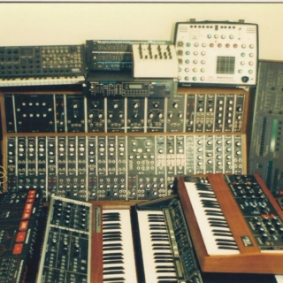 Rock Synths