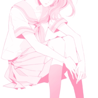 Pink Personality