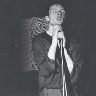 In memory of Ian Curtis