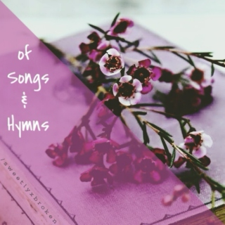of Songs & Hymns