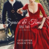 "Outlander S2 - ""Space & Time"" [DISC 2]"