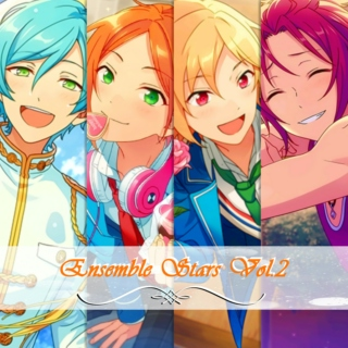 「Ensemble Stars!」Vol.2