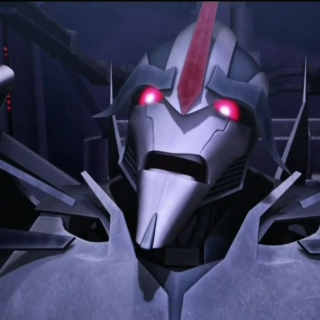 Anti-Starscream/Megs Playlist