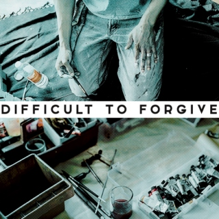 Difficult To Forgive
