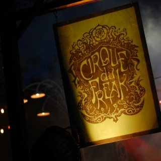 It's Just A Spark, But It's Enough To Keep Me Going: A Cirque Du Freak Fanmix