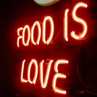 Food is Love