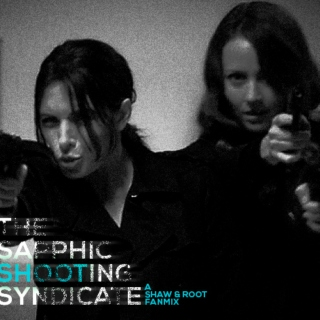 The Sapphic Shooting Syndicate | 2nd Edition