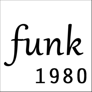 Let the funk groove (1980)