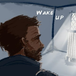 Wake Up-The Walking Dead