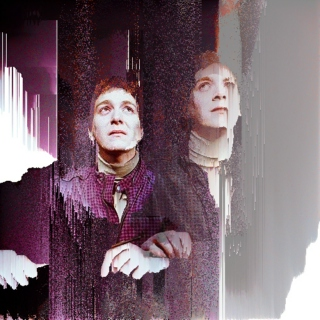 Fred & George Weasley // Post-War