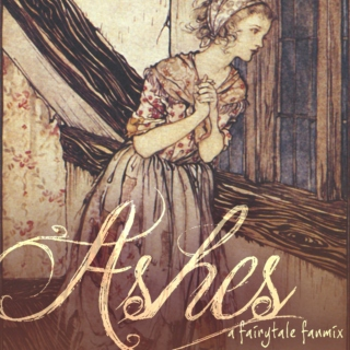 Ashes: A Fairytale Fanmix