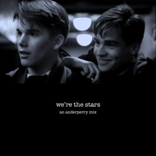 we're the stars