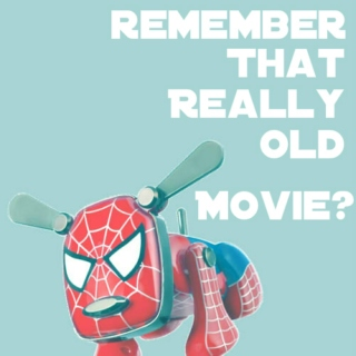 Remember that Really Old Movie?