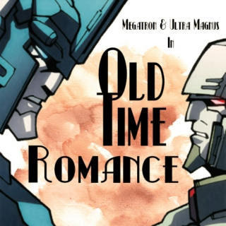 Old Time Romance