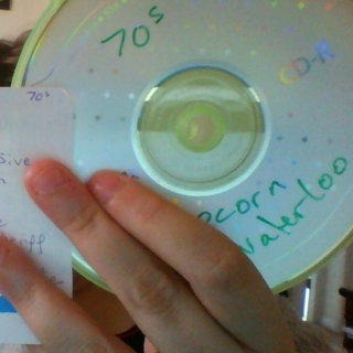 Mix CD IV