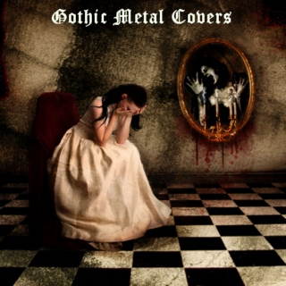 Gothic Metal Covers - Vol.1