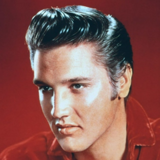 elvis presley and more