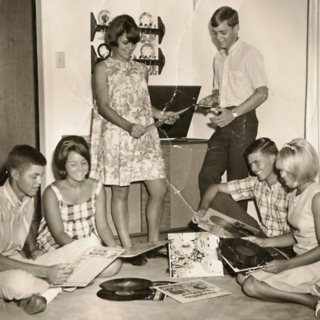 1961 Party