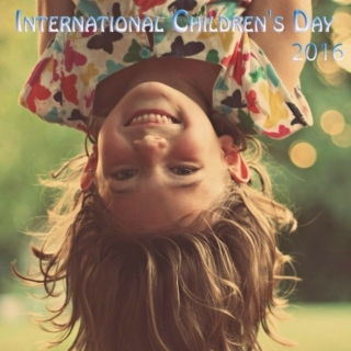 International Children's Day 2016