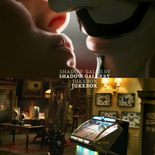 shadow gallery jukebox